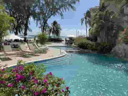Bougainvillea Resort in Barbados