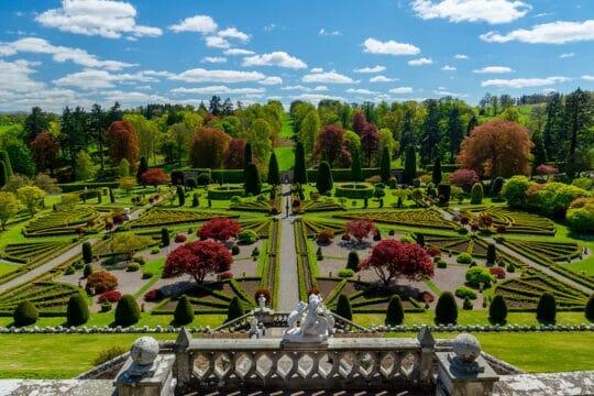 Scotland Gardens